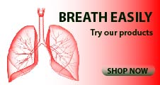 Online Vitamins for Respiratory System